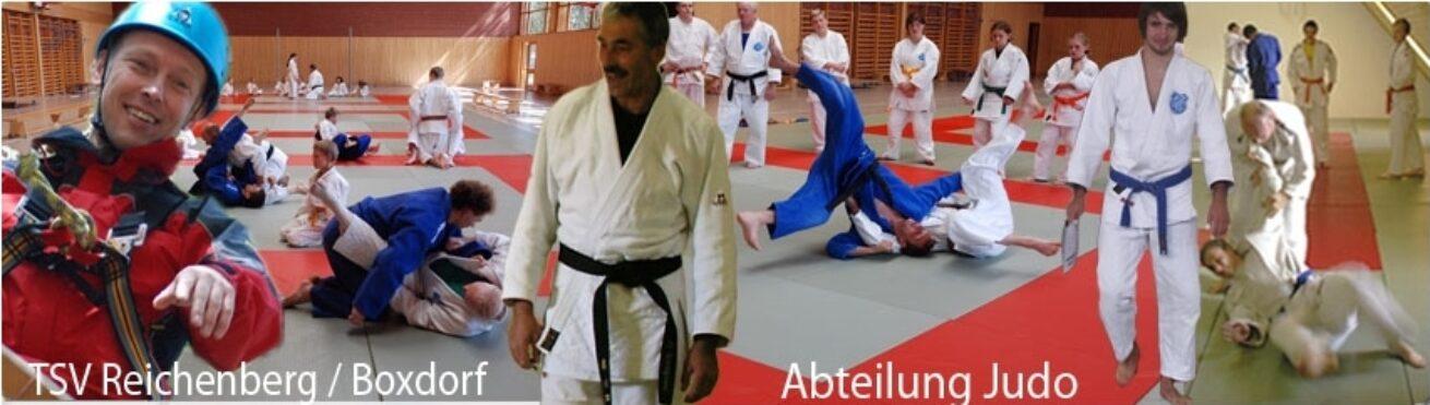 TSV Reichenberg-Boxdorf | Abteilung Judo